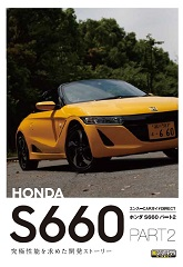 ホンダS660パート2